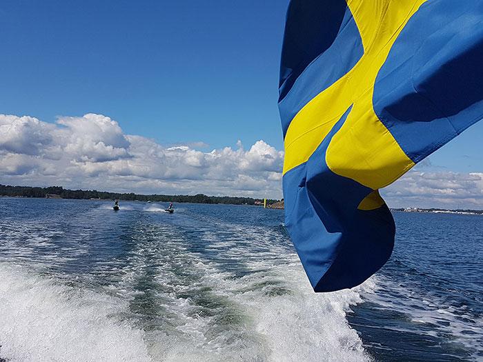 Heinz Funhoff - Ferienhäuser in Schweden - Gästebuch