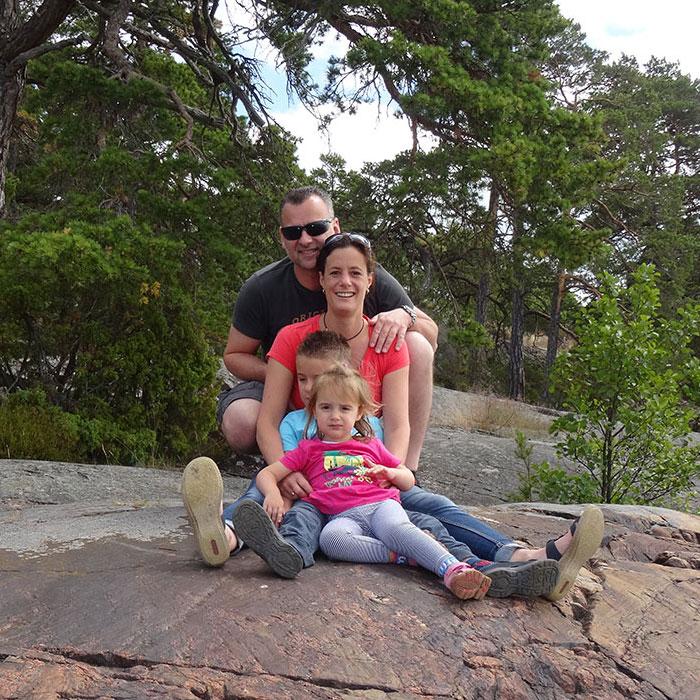 Familie Jurgeit - Ferienhäuser in Schweden - Gästebuch