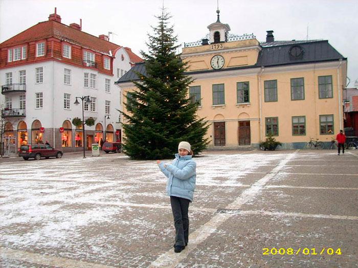 Familie Voltz - Ferienhäuser in Schweden - Gästebuch