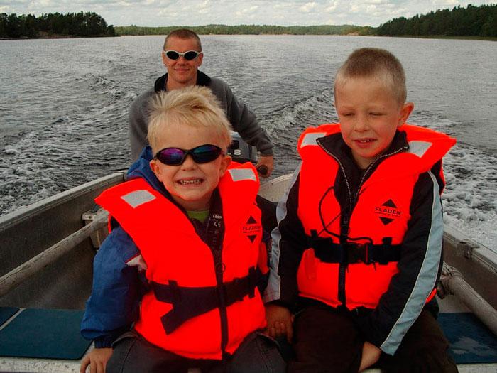 Familie Wende - Ferienhäuser in Schweden - Gästebuch