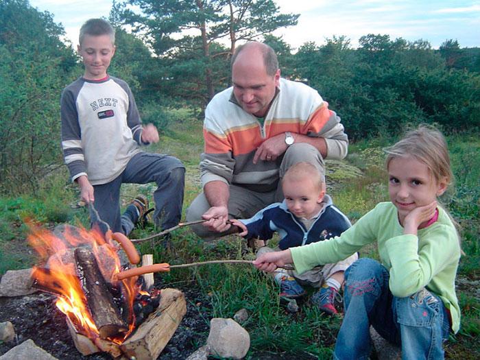 Familie Zimmermann - Ferienhäuser in Schweden - Gästebuch